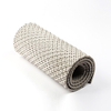 Customized Grey Large Soft Mesh EVA Foam Rolls